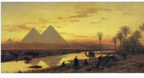 fea97-sunset_over_the_nile_and_the_giza_pyramids